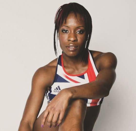 Marylin Okoro